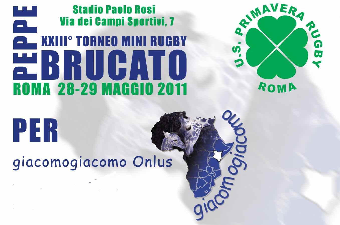 Riffa Rugby – Torneo Peppe Brucato