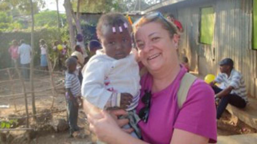 Kenya 2014 – Landed!