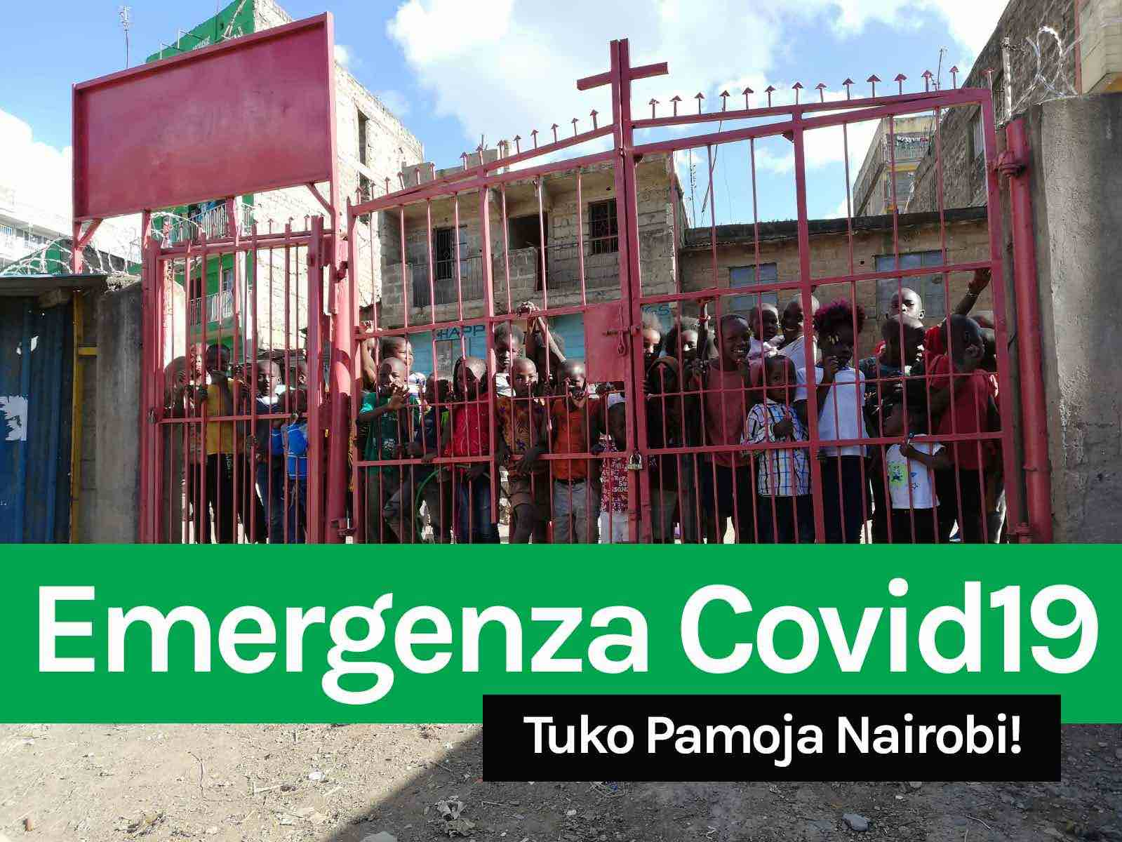 Crowdfunding – Emergenza Covid19